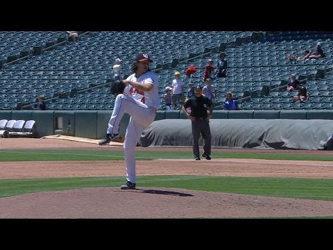 Recap: Chandler Anderson, Riley Ottesen propel Utah baseball