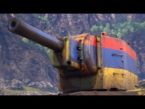 KV-2 Still Stronk After Nerf