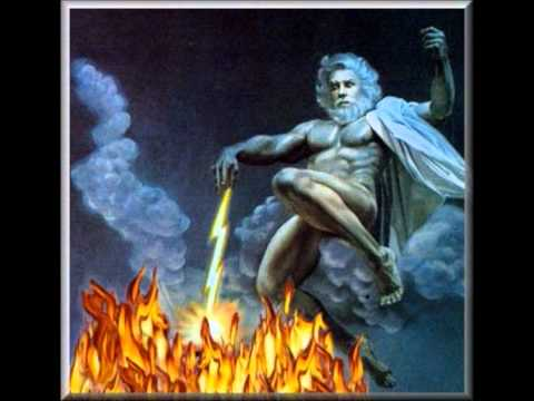 The Tale of Prometheus