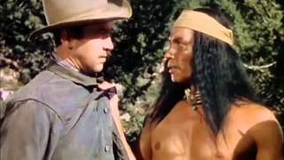 Broken Arrow (1950) - This is Apache land