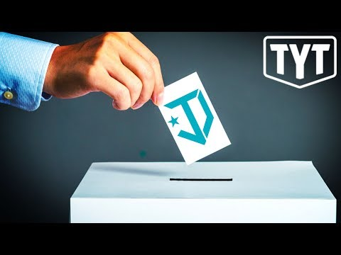 Justice Democrats Elections Results - TYT Summary