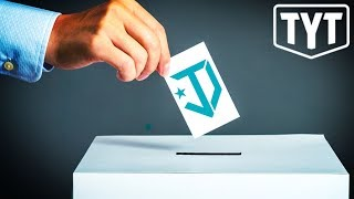 Justice Democrats Elections Results - TYT Summary