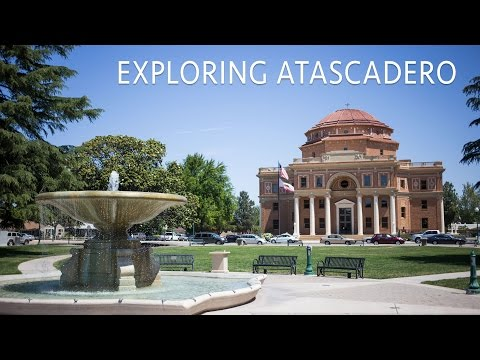 Exploring Atascadero: Where to Eat, Drink, Stay & Explore