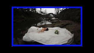 Свадьба мертвецов. как в китае девушек превращают в невест... для трупов