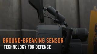 Sydney Nano delivers high-speed smart sensing for Australian Defence - The  University of Sydney