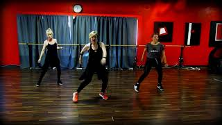 Toma Reggaeton - Zumba Fitness MM32 - Reggaeton - Dance Fitness - Choreography by Ellie E.