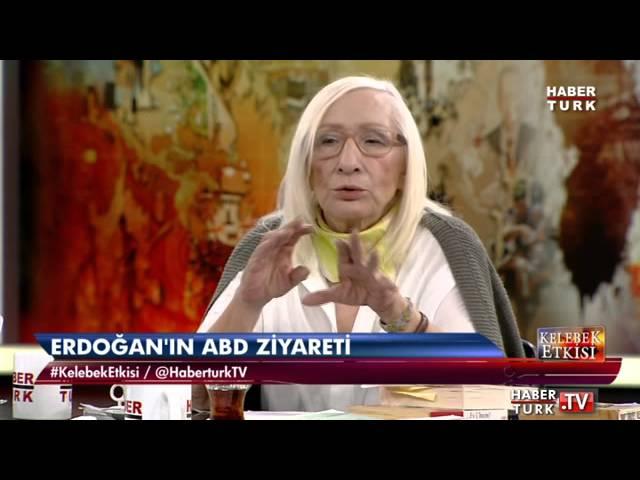 Kelebek Etkisi   3 Nisan-2016 1. Bölüm   HABERTURK TV