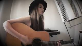 I Want To Know What Love Is - Foreigner cover - Katie Cole tunetues