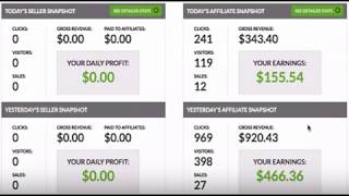 Tube Profit Sniper Review - How to make money with affiliate marketing for beginners