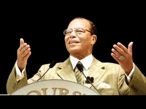 Minister Louis Farrakhan interview with Nat Moses