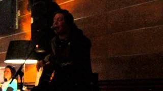 Jani Wickholm - Kaikki muuttuu live