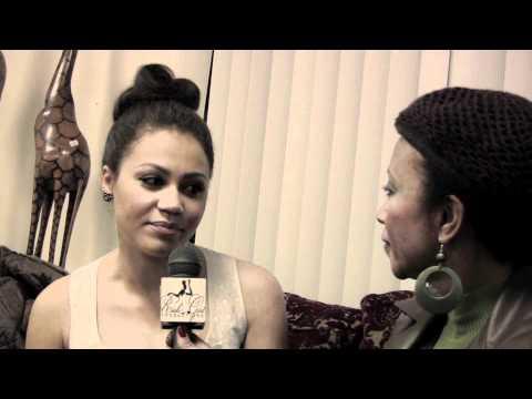 Ghana Hottie - Actress Nadia Buari!!