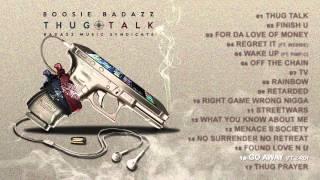 Boosie Badazz feat. Z-Ro - Go Away (Audio)