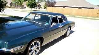 1968 Ford Thunderbird Landau Big Block For Sale