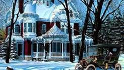Bobby Darin - Christmas Auld Lang Syne lyrics and slideshow + good quality