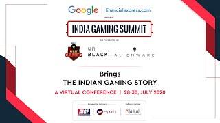 India Gaming Summit Day 3 - #IGS2020