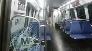 Washington Metro: A 7000-series Peek