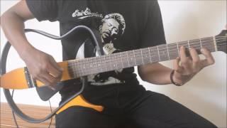 Mantan terindah - Gitar tutorial (akord)