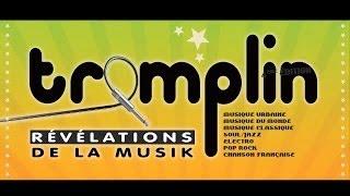 Tremplin Révélations de la Musik  2014 - Rafika & Madioko