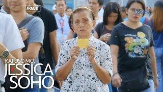 Kapuso Mo, Jessica Soho: Lotto winner na si lola?