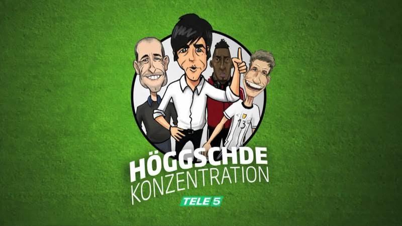 Bayern Comedy