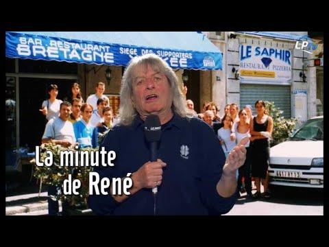 OM 1-1 Nantes : la minute de René