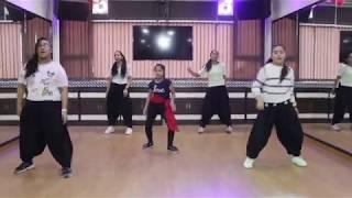 Chamma Chamma | Easy Dance Steps For Girls | Fraud Saiyaan | Choreography Step2Step Dance Studio