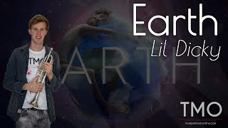 Lil Dicky - Earth (TMO Cover)