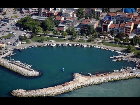 Turkey Yalova Travel Guide