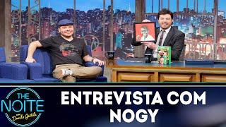 Baixar Entrevista com Nogy | The Noite (07/12/18)