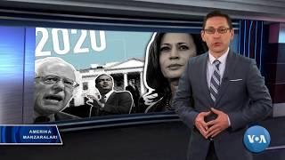 Saylov-2020: Tramp, demokratlar va sotsializm