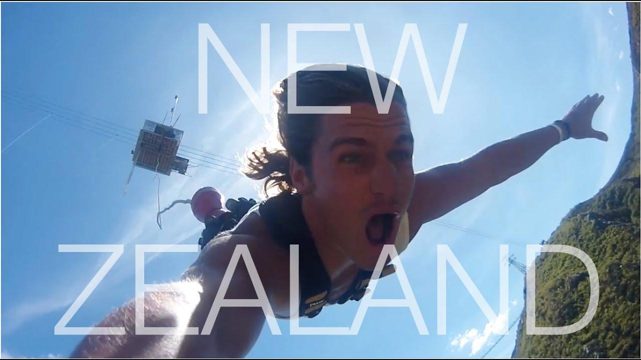 Spotlight: New Zealand