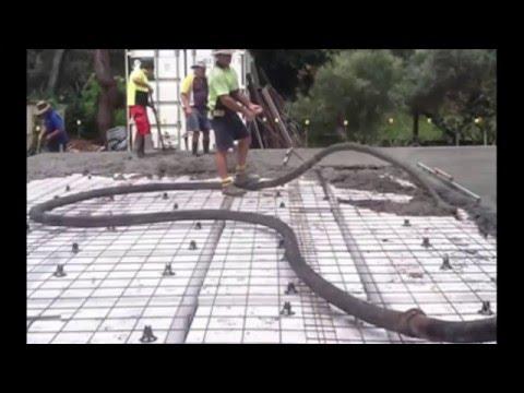 Concrete Pumping Melbourne - Call Now (03) 9999 9169