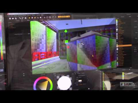 Maxwell Render: Store Render Setup Featuring Kolaz