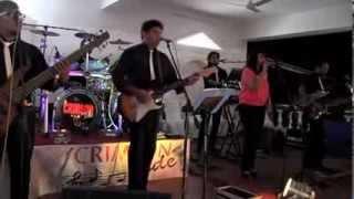 """Goan Band """" Crimson Tide """" - Tuzo Mogg"""