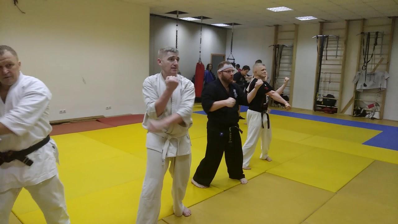 karate segít a fogyásban