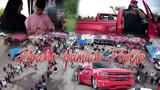 Rancho Humilde Pop Up in Houston | El Scarface Ruben
