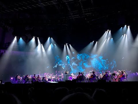 Night of the Proms - Hannover 2017