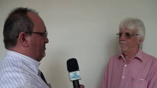 Iracema: Prefeito Zé Juarez destaca a parceria com Danilo Forte e os feitos de sua gestão