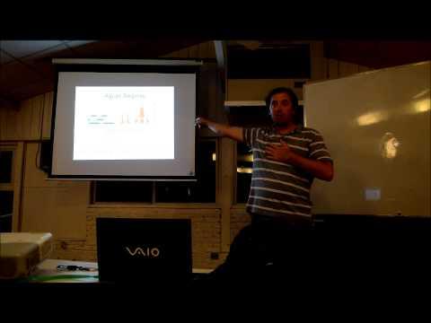 Curso de Timonel 2014 - CUBA - IALA Media clase
