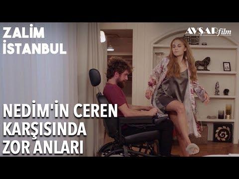 Cemre Mi Güzel Ceren Mi, Nedim'in Cevabı Ne? | Zalim İstanbul 12. Bölüm