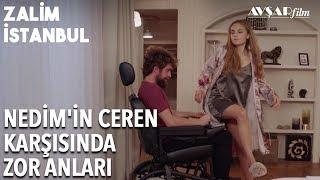 Cemre Mi Güzel Ceren Mi, Nedimin Cevabı Ne?  Zalim İstanbul 12. Bölüm