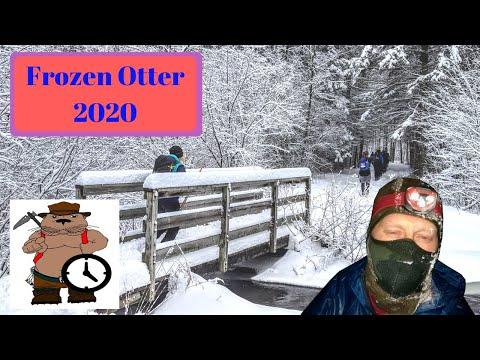 Frozen Otter 2020