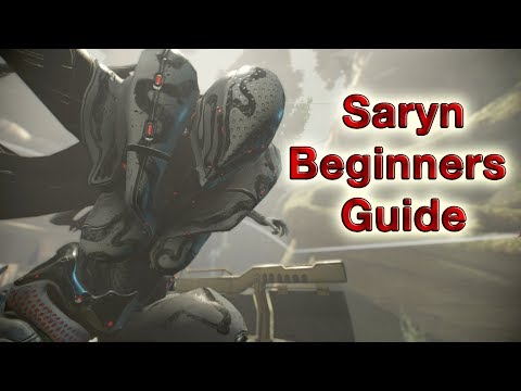 How to Saryn