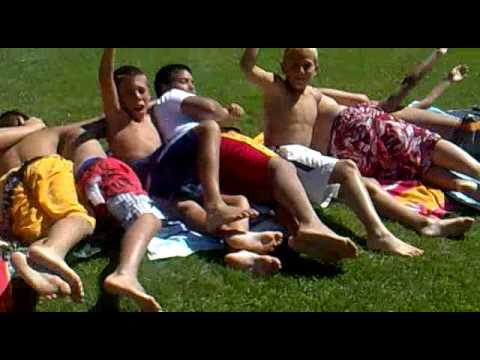 Gamba piscina municipal mejorada del campo youtube for Piscina municipal mejorada del campo