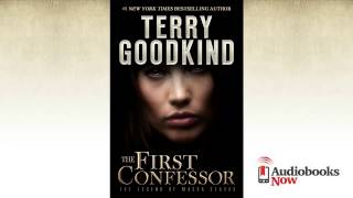 The First Confessor Audiobook Excerpt