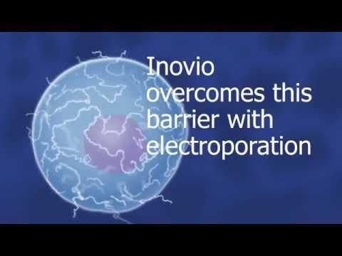 How Inovio's DNA Vaccines are Delivered