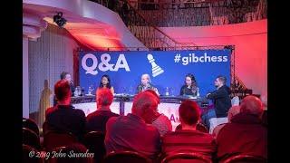 GMs Chess Debate | GibChess