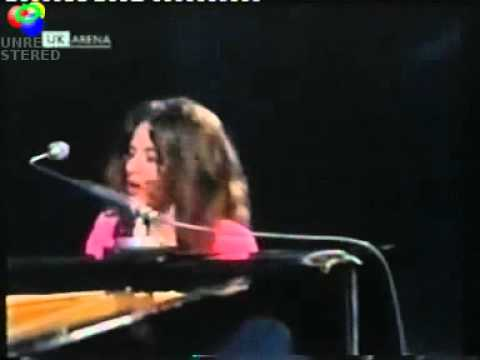 So Far Away - Carole King & James Taylor (live 1970)