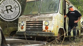 ABANDONED Vehicles RESCUED From Texas Jungle After 40 YEARS | Completely Hidden By Nature | RESTORED